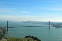 Destino internacional: San Francisco en un pantallazo