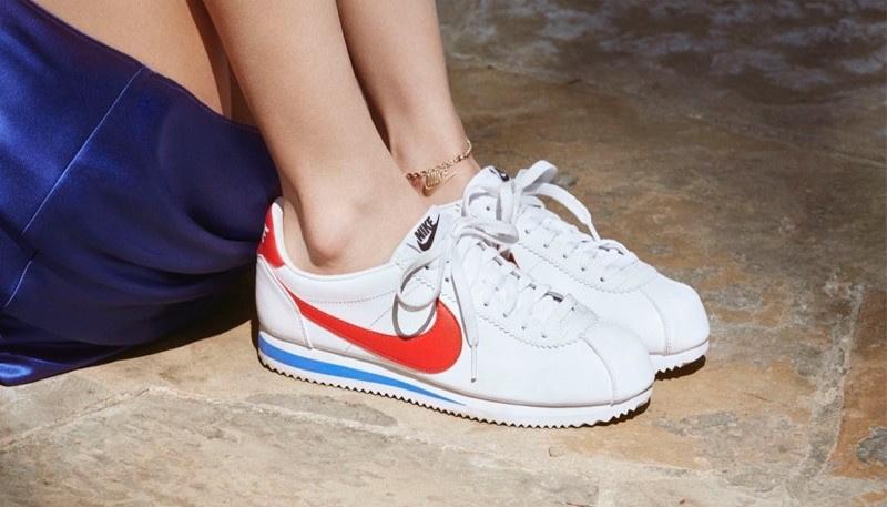 Nike Cortez Frontera popular