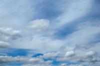 La semana arranca con algunas nubes y una máxima de 16ºC