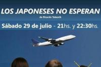 """""""LOS JAPONESES NO ESPERAN"""" (estreno) en el IOPPS"""