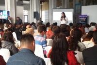 Este lunes se realizó el Encuentro de Emprendedores Culturales