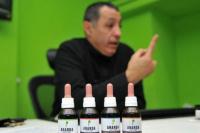 Córdoba: abrieron el primer local de venta de cannabis medicinal