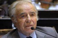 Presentan nueva impugnación contra Menem en La Rioja
