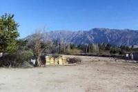 Quieren declarar Área Protegida a los Cerros de Pocito y fomentar el turismo