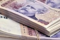 Le robaron 45 mil pesos cuando salió de su casa