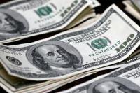 El dólar se vende al filo de los $45 en los bancos