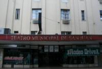 Así fue el resurgir del Teatro Municipal y el detrás de sus recientes homenajes