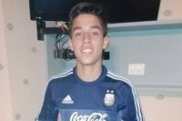 Dos sanjuaninos convocados para la Selección Argentina Sub 15