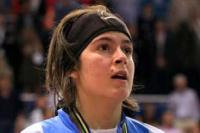 Para Luciana Agudo, Argentina tiene grandes chances de ganar el Panamericano de hockey pista