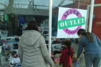 Arranca el Super Outlet de Rawson