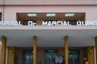 Explosión en el Marcial Quiroga: la mujer afectada está en coma