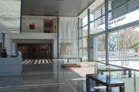 Alberto Bruzzone: En busca de la Pintura-Pintura en el Museo Franklin Rawson