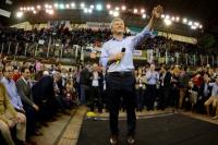 Macri recibirá al ministro de Economía inglés y viajará a Jujuy