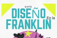 Expo Diseño en la biblioteca Franklin