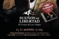 Sueños de Libertad (El cruce de los Andes)