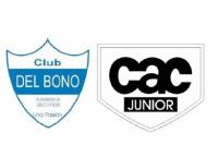 En un gran partido, Del Bono venció 3-2 a Colón Junior