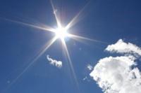 Hermoso día: el sábado continuará con temperaturas agradables