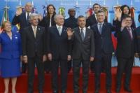 Mercosur: convocaron a una reunión de urgencia por la crisis de Venezuela