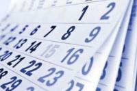 Se termina el Carnaval... ¿Cuándo será el próximo fin de semana largo?
