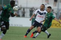 San Martín jugará un amistoso ante Vélez