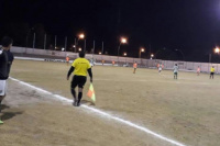 Doble victoria de Sportivo en Albardón