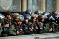 Levantamiento militar pone en alerta al gobierno de Maduro en Venezuela