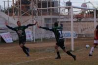 San Martín de Rodeo le ganó 3 a 1 a Colón y es más puntero que nunca