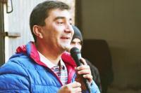 Mauricio Ibarra habló de la campaña y no descartó volver a las filas del peronismo