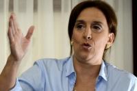Gabriela Michetti y sus deseos de volver a ser vicepresidenta