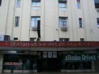 Cine, música y teatro en el Municipal