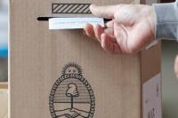 Los presos podrán votar el domingo en una mesa habilitada en la cárcel