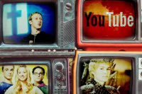 Facebook lanza Watch y sale a competir de lleno con YouTube y Netflix