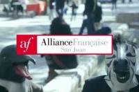 Alianza francesa, un centro cultural abierto al arte y la enseñanza