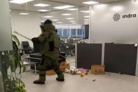 Según el fiscal, las víctimas del paquete-bomba podrían haber muerto