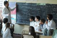 Según el Ministerio de Educación, en el 2017 se incorporaron 4.700 alumnos al sistema
