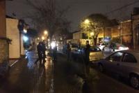 Delincuentes golpearon y robaron a un precandidato a concejal en su casa de La Plata