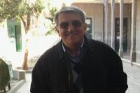 Alberto Sánchez: