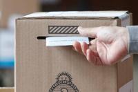 Inscripciones abiertas para ser Autoridades de Mesa en las próximas elecciones