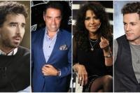 Los mensajes de los famosos en las PASO 2017