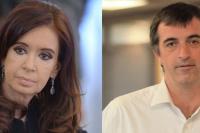 Desde el Gobierno dicen que el escrutinio definitivo confirmará si ganó Kirchner o Bullrich