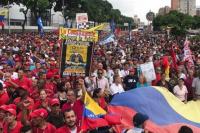 Al menos 8 personas muertas tras enfrentamiento en zona minera de Venezuela