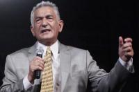 Rodríguez Saá le pidió la renuncia a todo su gabinete tras las PASO