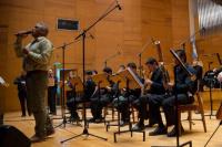 Auditorio Juan Victoria: concierto de música Sacra
