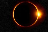 Eclipse 2019: escuchá los divertidos audios que se volvieron virales pidiendo un cambio de fecha del fenómeno