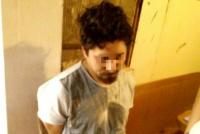 El acusado por el crimen de Anahí Benítez dijo que lo amenazaron para que se declare culpable