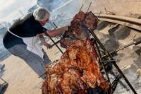 Grandes expectativas en el sector turístico por la Fiesta de la Punta de Espalda