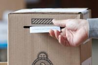 Es oficial: 430 mil sanjuaninos participaron en las elecciones
