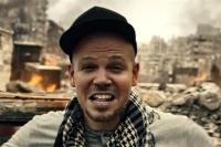Mirá el increíble nuevo video de Residente llamado