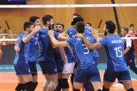 Mundial Sub 23: gran debut de la Selección Argentina ante Irán