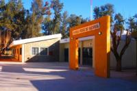 La Escuela Pedro de Valdivia fue refaccionada